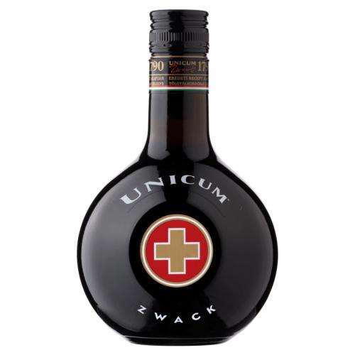 Zwack Unicum Herb Liqueur 0.5l 40%