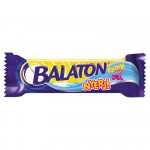 Balaton Wafer Filled with Cocoa Cream Coated in Cocoa Milk Coating 30 g