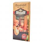 Stühmer Milk Chocolate 100 g 46% cocoa content