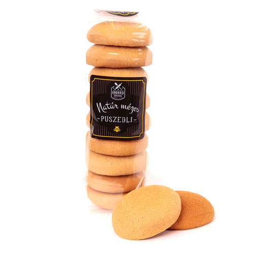 Andrási Gingerbread 200 g honey