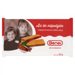 Benei Filled Wafer 250 g cocoa