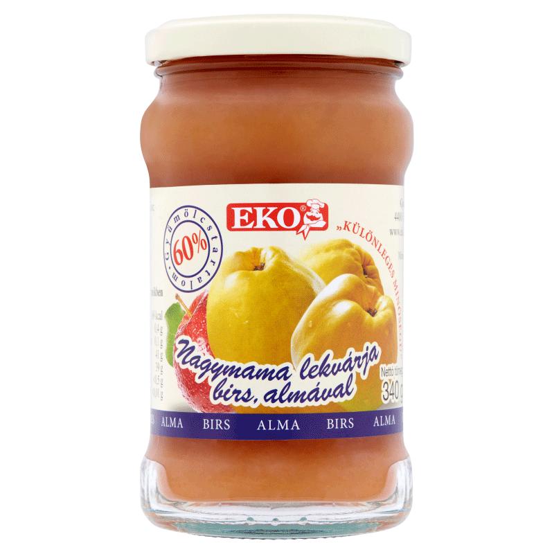 Eko Grandma's Jam 340 g quince with apple