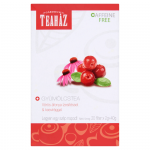 Gárdonyi Teaház Fruit Tea Cranberry with coneflower 20x2 g bags