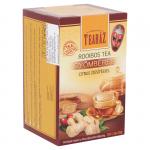 Gárdonyi Teaház Rooibos Tea Ginger-Citrus 20 bags