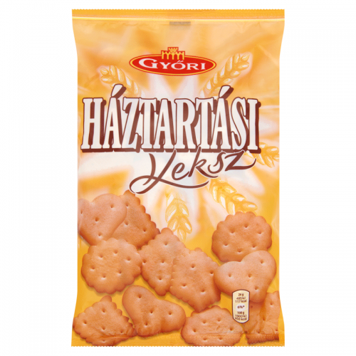 Győri Household Biscuits 180 g
