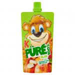 Kubu Apple Puree 100 g