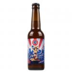 Monyo Brewing American Beauty American Pale Ale Beer 0.33 l bottle 5.6%