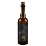 Monyo Brewing Anubis Bragott-type Hybrid Fermented Beer 750 ml bottle 9.2%