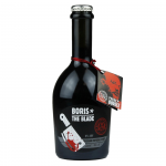 Monyo Brewing Boris The Blade Russian Imperial Stout Beer 0.375 l bottle 8%