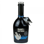 Monyo Brewing Franky Four Fingers Barley Wine Beer 0.375 l bottle 13%