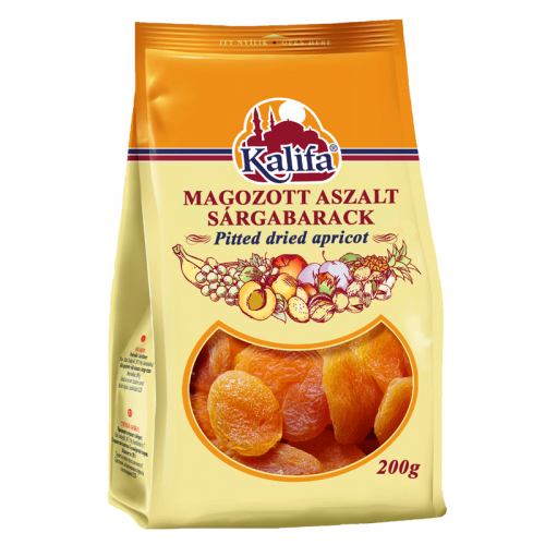Kalifa Dried Apricot 200 g pitted