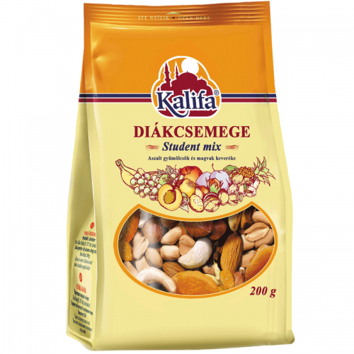 Kalifa Dried Fruits and Seeds 200 g