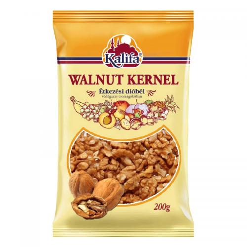 Kalifa Walnut Kernel 200 g