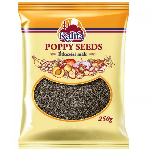 Kalifa Poppy Seeds 250 g