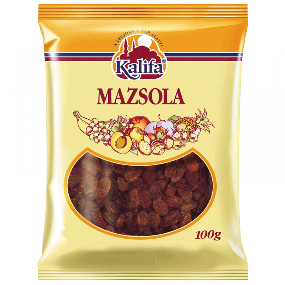 Kalifa Raisins dried fruit 100 g