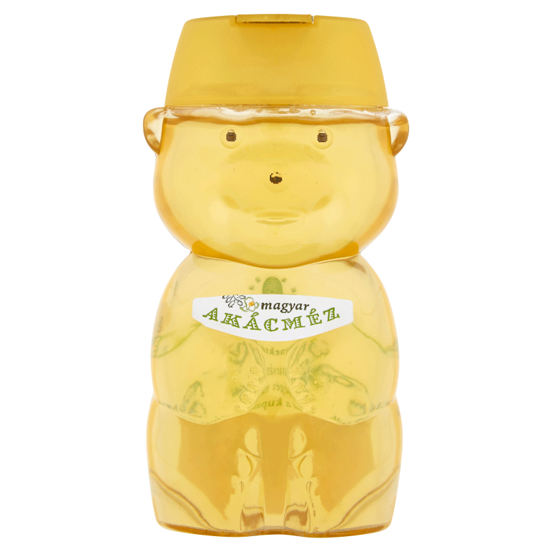 Aranynektár Hungarian Acacia Honey 250 g Bear