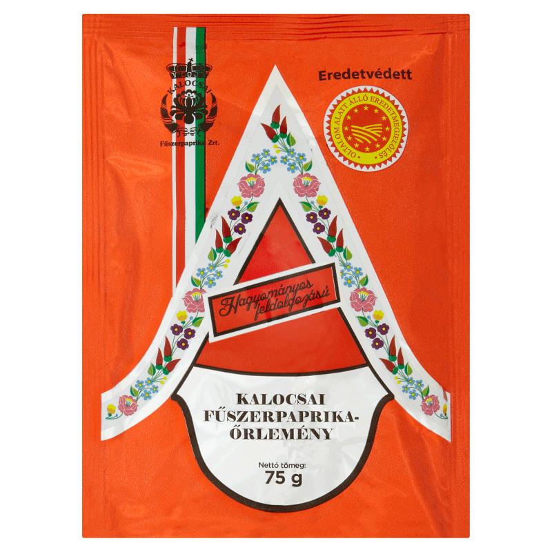 Kalocsai Ground Paprika 75 g