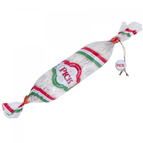 Pick Original Hungarian Wintersalami (about 350-400 g)