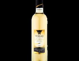 Tokaji Yellow Muscat late harvest 2015 0,5 l sweet white wine