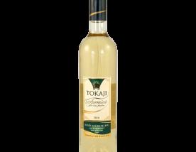 Tokaji Furmint late harvest 2016 0,5 l sweet white wine
