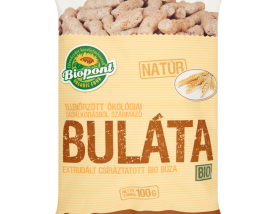Biopont Bio Extruded Sprouted Bulata 100 g original