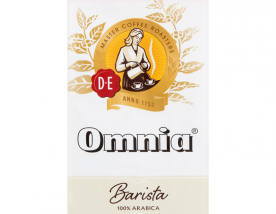 Douwe Egberts Omnia Barista Ground Coffee 225 g